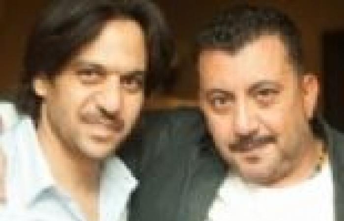 نصر محروس يطرح ألبوم بهاء سلطان الجديد على الإنترنت