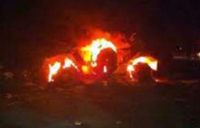 مصرع وإصابة 9 فى انفجار قرب مسجد ببغداد عقب صلاة التراويح
