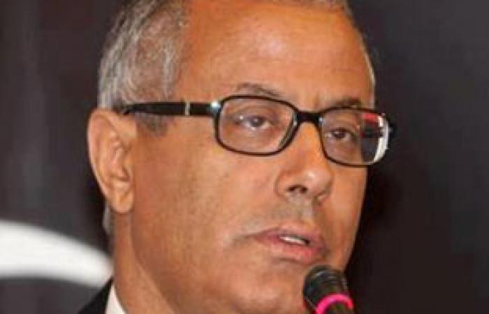 رئيس الحكومة الليبية المؤقتة يقبل استقالة نائبه عوض البرعصى