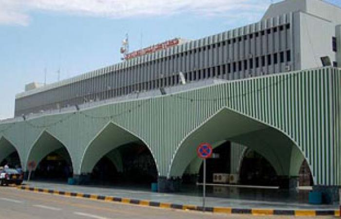 مجهولون يغلقون مكتب الخطوط الجوية القطرية فى مطار طرابلس