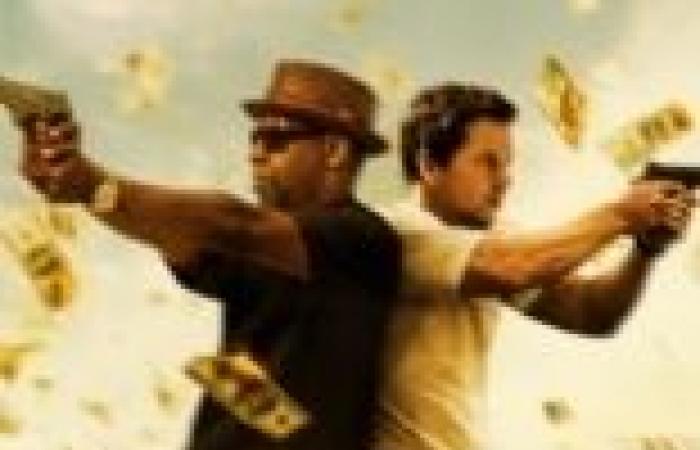 فيلم 2Guns يحقق 10 مليون دولار في ليلة افتتاحه