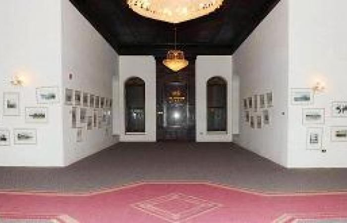 متحف شبرا يستقبل زواره خلال العيد