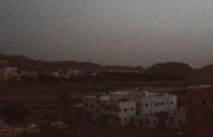 المحطة المتعطلة كلفت 200 مليون وفنيون سعوديون خاطروا بحياتهم لإعادة التيار