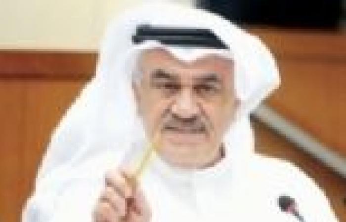 وكالة الأنباء الكويتية: تشكيل حكومة جديدة وتعيين مصطفى جاسم الشمالي وزيرا للنفط