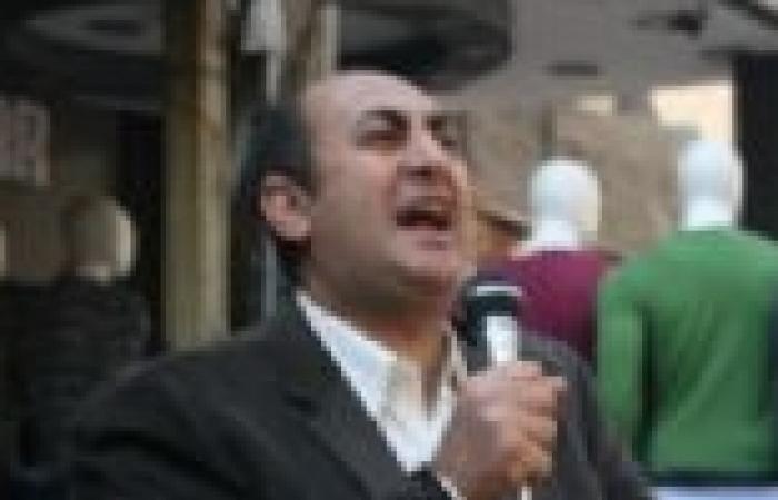 """نشطاء يدشنون حملة على """"فيس بوك"""" للمطالبة بتعيين """"خالد علي"""" محافظًا لدمياط"""