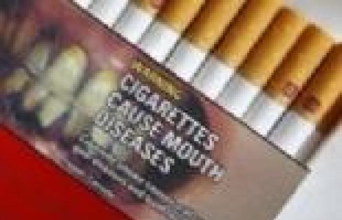 حملة توعية عن التدخين وأضرار الإدمان بالغردقة