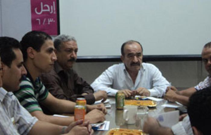 اتحاد عمال مصر يلتقى وزير القوى العاملة لبحث مطالب عمال الإسكندرية