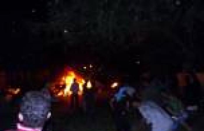 مطرانية المنيا: الآلاف هاجموا منازل الأقباط عقب مشاجرة بين شابين