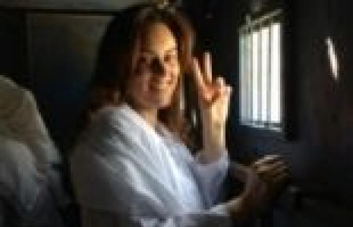 """الحلقة (25) من """"تحت الأرض"""": """"كرارة"""" يسافر تركيا ويقابل """"تولين"""" ويطلب منها معلومات عن زوجها"""