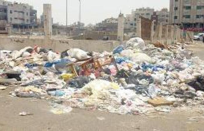 «الهنداوية».. أزمة نظافة وانقطاعات متكررة للتيار