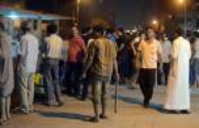 ضبط 8 من أنصار مرسي وتحطيم سيارات وواجهات محال وإصابة 3 في اشتباكات طنطا