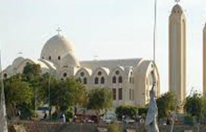 أمين حزب البناء والتنمية بسوهاج ينفى محاصرة الكنائس ورفع علم القاعدة عليها
