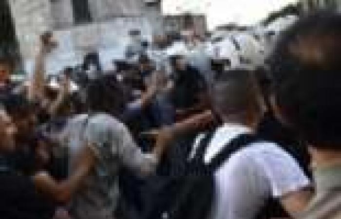 """بدء جلسة النطق بالحكم في قضية شبكة """"أرجينيكون"""" الانقلابية في تركيا"""