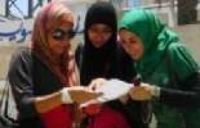 الإسماعيلية تستعد لامتحانات الدور الثاني من الثانوية العامة