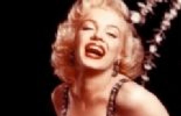 """الذكرى الـ51 على وفاة الممثلة """"مارلين مونرو"""""""
