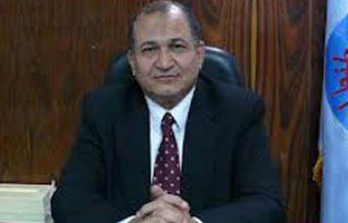 رئيس جامعة طنطا يعتمد نتيجة الفرقة الإعدادى بكلية طب الأسنان
