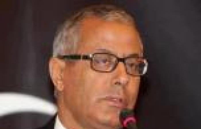 رئيس الوزراء الليبي يصل إلى الجزائر في زيارة مفاجئة