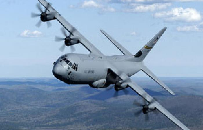 الطيران العراقى يجبر طائرة شحن إيرانية متجهة إلى دمشق على الهبوط ببغداد وتفتيشها