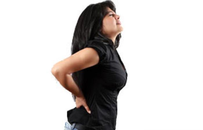 """""""المضادات الحيوية"""" أحدث علاج لآلام أسفل الظهر المزمنة"""