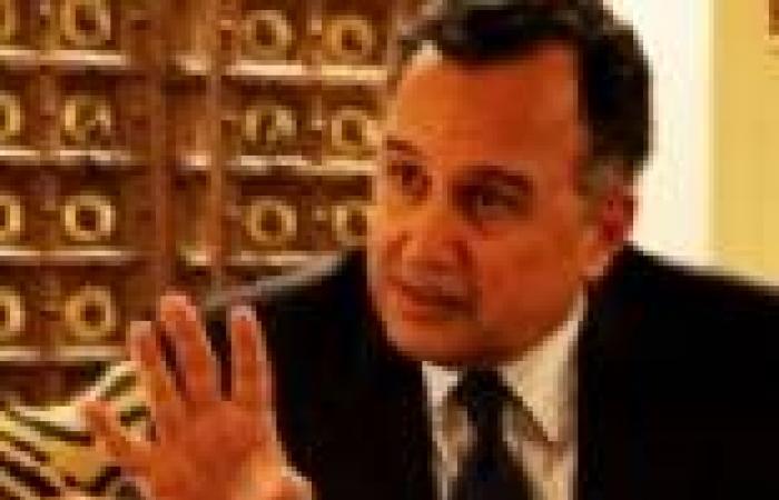 نبيل فهمي لوفد برلماني بريطاني: نحرص على المصالحة الوطنية دون إقصاء