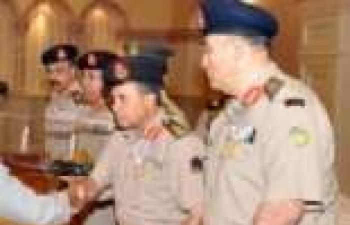 القوات المسلحة تحيي الذكرى الأولى لشهداء رفح: بذلتم الدم من أجل مصر.. ولن ننساكم