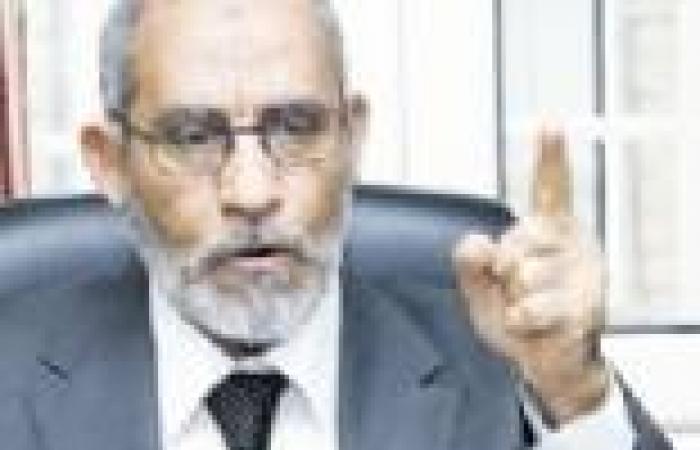 جماعة الإخوان المسلمين بليبيا تنفي علاقتها بالمرشد العام في مصر