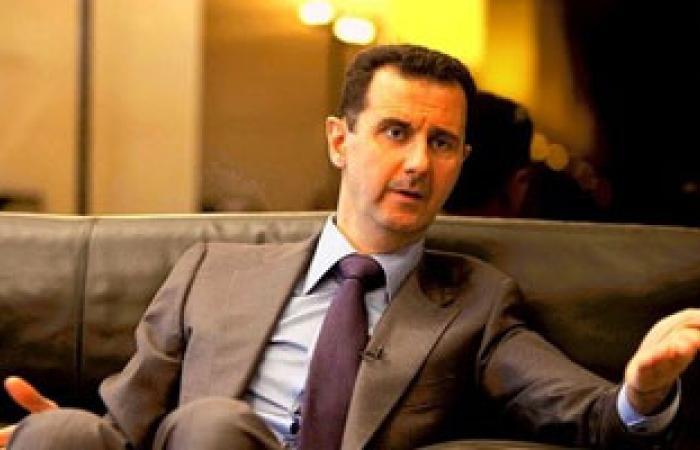 الأسد يصدر مرسوما ينظم عمل شركات الحماية الخاصة