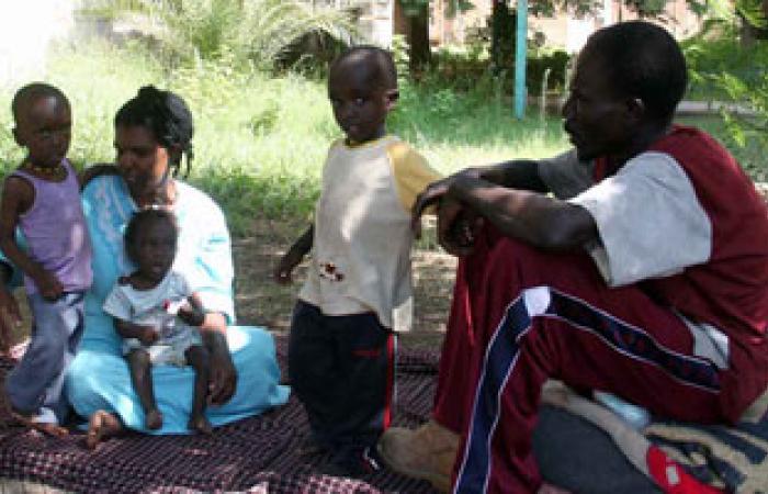 السودان يطرد 20 موظفا بمفوضية الأمم المتحدة للاجئين فى دارفور