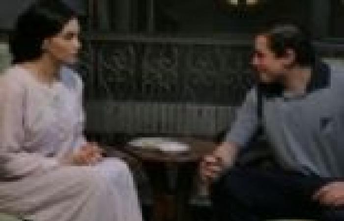 """الحلقة (26) من مسلسل """"بدون ذكر أسماء"""": هند تعترف لسعيد بخيانتها له"""
