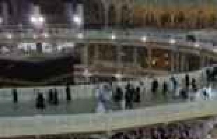 3 ملايين مصلٍ يشهدون ختم القرآن في الحرمين