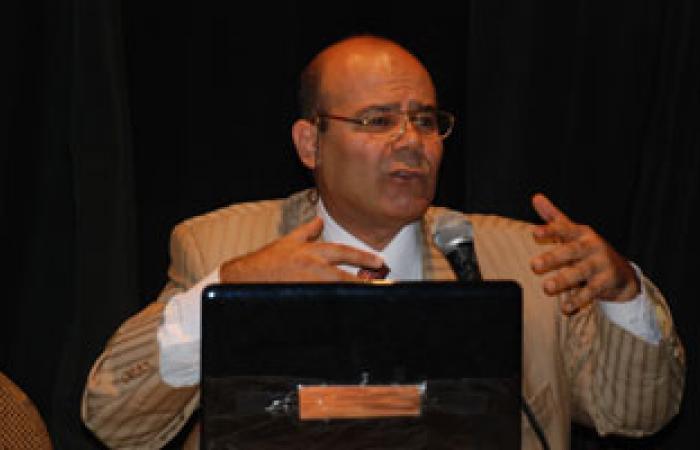"""دكتور مجدى بدران يطلق دعوة """"سلامتك فى عيد الفطر"""""""