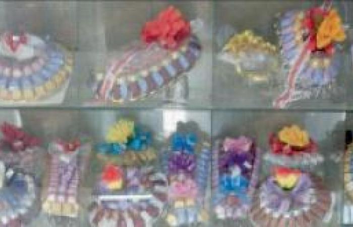 العيد يعيد النبض إلى سوق الحلويات