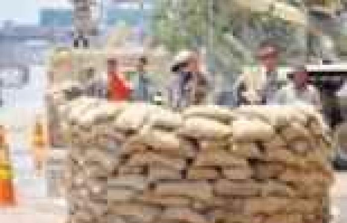 سيناء تشتعل: 3 شهداء فى هجمات إرهابية وإحباط مخطط لاغتيال قائد الجيش الثانى