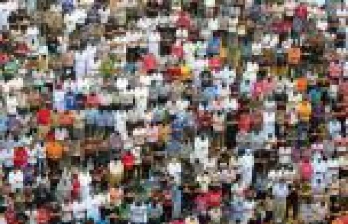 القوى السياسية بأسيوط تدعو لصلاة العيد.. والأقباط يشاركون في الاحتفال