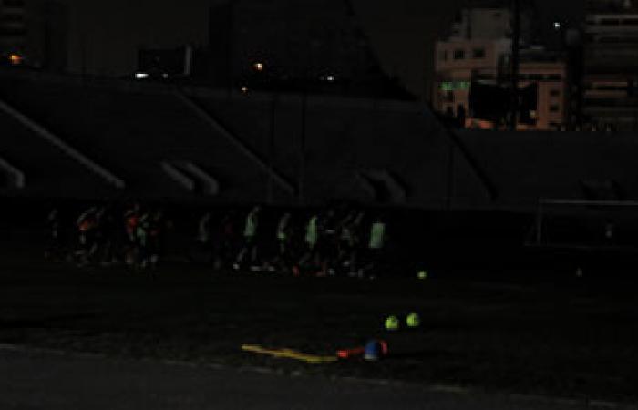 ليلة عيد مظلمة على مدينة طنطا وقراها بسبب انقطاع الكهرباء