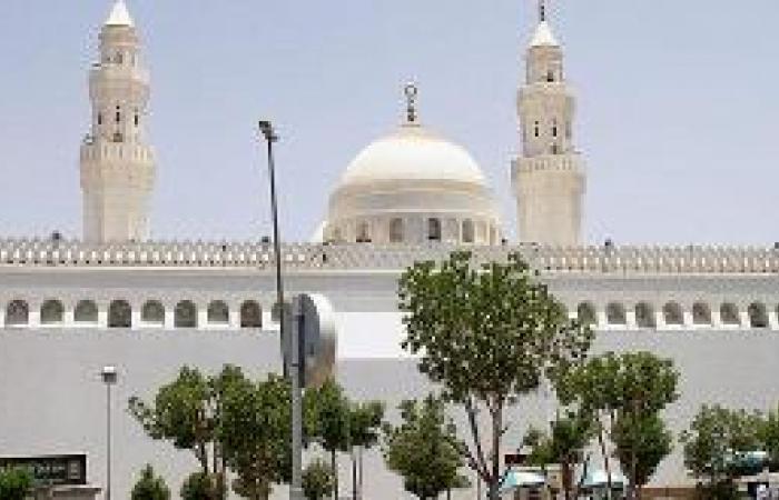 105 جوامع ومساجد لصلاة العيد في طيبة