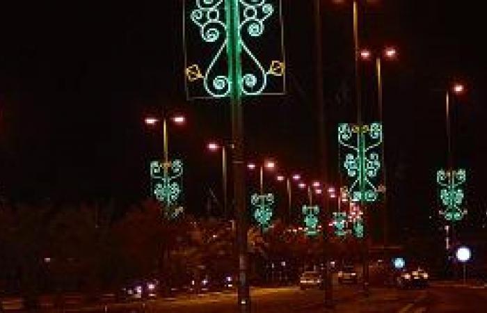 الأمانة تكمل الاستعدادات لاحتفالات «عيد طيبة 34»