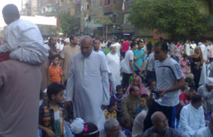 حرمة قتل النفس موضوع خطبة صلاة العيد بالقليوبية