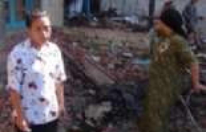 """أهالى""""بنى أحمد"""" بالمنيا يروون لـ«الوطن» حكاية العنف الطائفى: عشنا 3 أيام من معارك الرصاص الحى"""