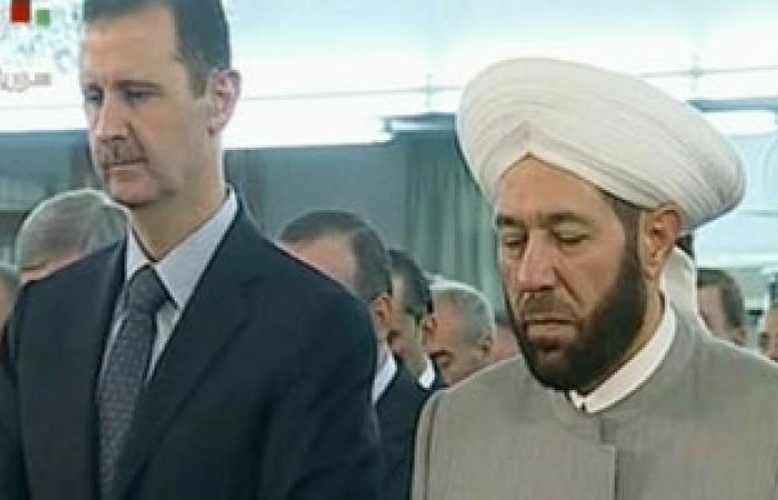 مجلس حقوق الإنسان الروسى: السوريون المرحلون من روسيا مهددون بالإعدام من نظام بشار