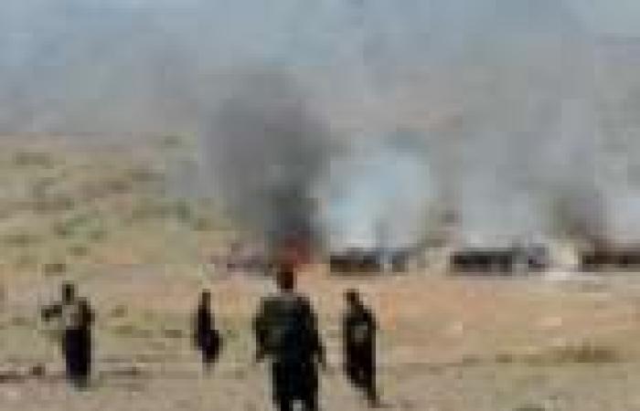 38 قتيلا في باكستان جراء انفجار أثناء تشييع جنازة ضابط شرطة
