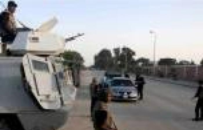 هدوء حذر يسود سيناء في أول أيام عيد الفطر