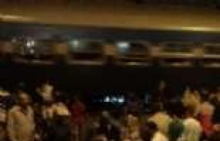 """""""الصحة"""": 4 قتلى و6 مصابين في حادث تصادم قطار بالمنيا"""