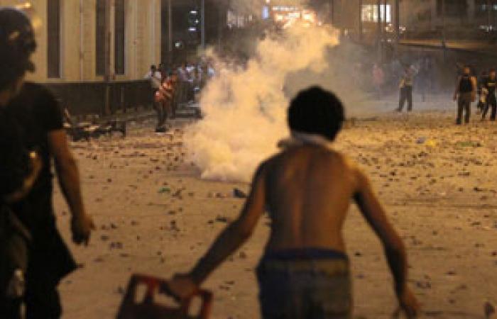 """""""دستور الشرقية"""" يستنكر اشتباكات الإخوان والأهالى فى أولاد صقر"""