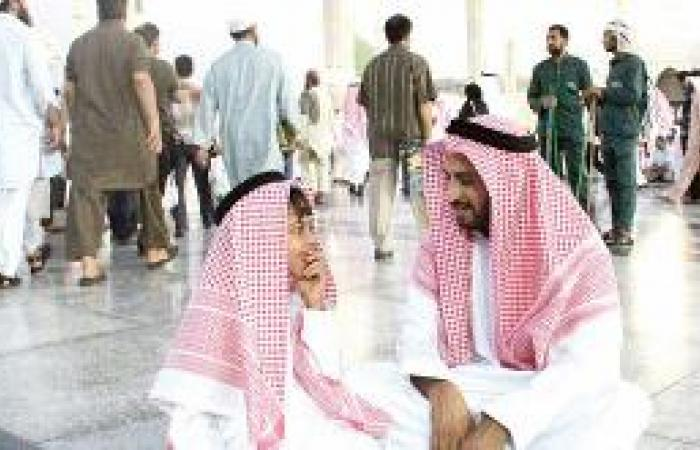 زيارات الأيام الـ4 و«النورا» و«النصبة» أبرز مظاهر العيد سابقا