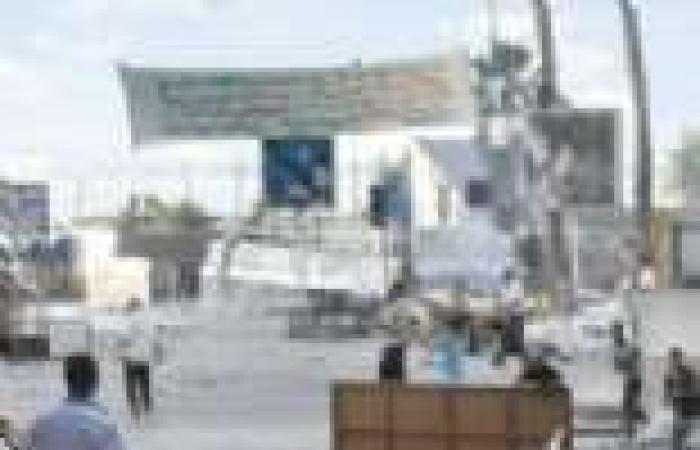 مصدر أمني: إصابة ضابط شرطة و6 مجندين في اشتباكات الفيوم