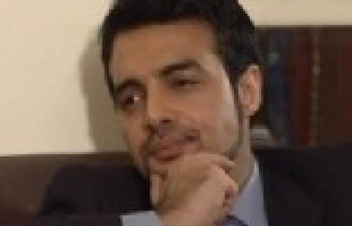 """عمرو محمود ياسين: رد فعل الجمهور على """"ربيع الغضب"""" يرضيني.. وأنتظر عرض """"زجزاج"""""""