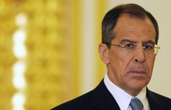 لافروف: أمريكا وروسيا تتفقان على ضرورة عقد مؤتمر السلام فى سوريا
