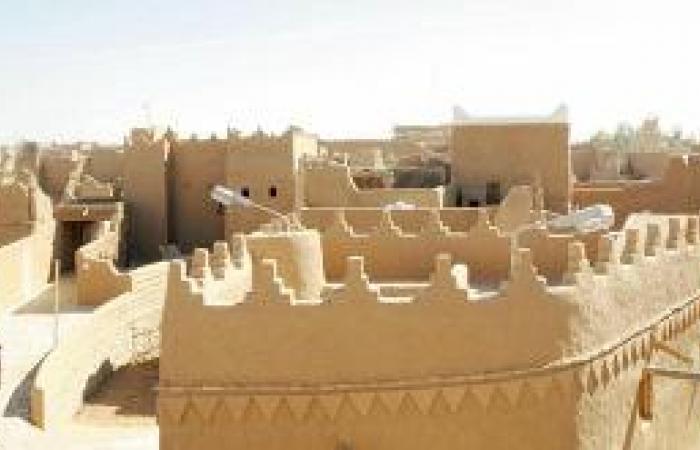 شقراء قلعة الأبراج تستعيد الأصالة بعصرنة السياحة