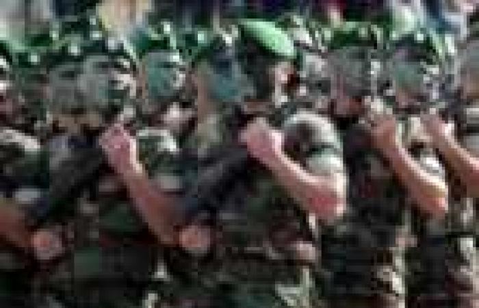 الجيش اللبناني ينتشر على طريق مطار بيروت تحسبا لقطعها